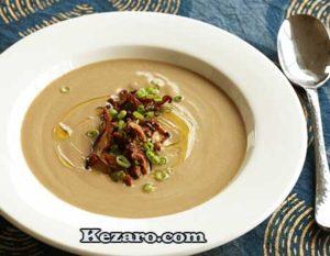 cream-of-mushroom-soup-with-crispy-onions